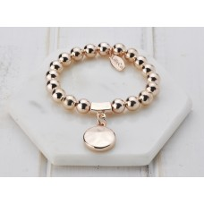 Rose Gold Favorite Bracelet